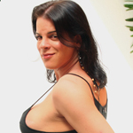 Rochelle. Lascivious Brazilian Libra Rochelle from Sao Paulo will get you hot and horny!