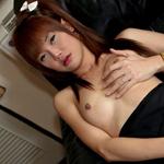 Bim.  Bim has the Japanese J-pop look down pat, and uses Anime for arousal!