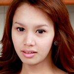 Mary. Appealing teen ladyboy from Cascade Bar.